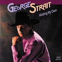 George Strait – Holding My Own