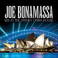 Joe Bonamassa – Live at the Sydney Opera House (Coloured Vinyl)