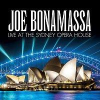 Joe Bonamassa – Live at the Sydney Opera House (Coloured Vinyl)