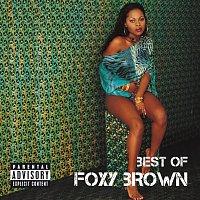 Foxy Brown – Best Of