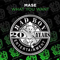 Mase – What You Want