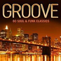 Chaka Khan – Groove