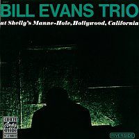 Bill Evans – At Shelly's Manne-Hole