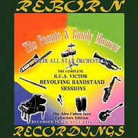Tito Puente, Buddy Morrow – The Complete R.C.A. Victor Revolving Bandstand Sessions (HD Remastered)