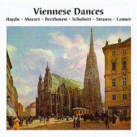 Wiener Volksopernorchester – Viennese Dances