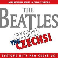 Různí interpreti – Check The Czechs! Beatles - zahraniční songy v domácích verzích
