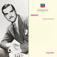 Jorge Bolet – Debussy: Sixteen Preludes [Australian Eloquence Digital]