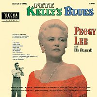 Ella Fitzgerald, Peggy Lee – Songs From Pete Kelly's Blues