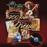 Various Artists.. – Bicentenario 200 Anos de Música en México