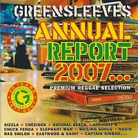 Various Artists.. – Greensleeves Annual Report 2007