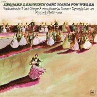 Leonard Bernstein, Carl Maria von Weber, New York Philharmonic Orchestra – Leonard Bernstein conducts Carl Maria von Weber (Remastered)