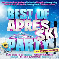 Různí interpreti – Best of Aprés Ski Party - 40 Stimmungshits