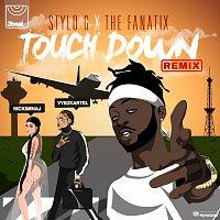 Stylo G, The FaNaTiX, Nicki Minaj, Vybz Kartel – Touch Down [Remix]