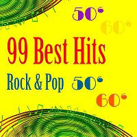 Různí interpreti – 99 Best Hits Pop & Rock
