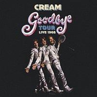 Cream – Goodbye Tour – Live 1968