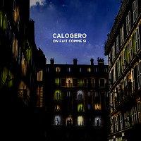 Calogero – On fait comme si