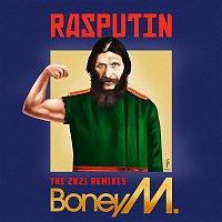 Boney M. – Rasputin - Lover Of The Russian Queen