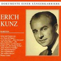 Erich Kunz – Dokumente einer Sangerkarriere - Erich Kunz