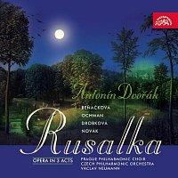 Gabriela Beňačková, Česká filharmonie, Václav Neumann – Dvořák: Rusalka