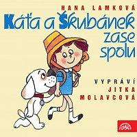 Jitka Molavcová – Lamková: Káťa a Škubánek zase spolu MP3