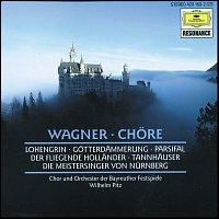 Bayreuth Festival Chorus, Bayreuth Festival Orchestra, Wilhelm Pitz – Wagner: Choruses
