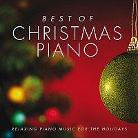Přední strana obalu CD Best Of Christmas Piano