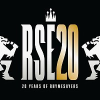 Various Artists.. – RSE20: 20 Years of Rhymesayers Entertainment
