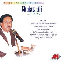 Ghulam Ali – Ghulam Ali Live