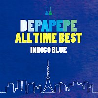 Depapepe – Depapepe All Time Best - Indigo Blue -