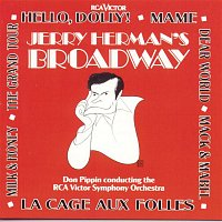 Donald Pippin – Jerry Herman's Broadway