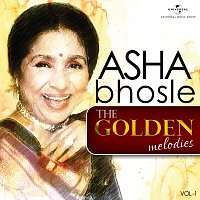 Asha Bhosle – The Golden Melodies, Vol. 1