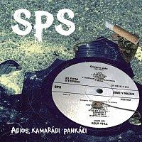 SPS – Adios, kamarádi pankáči