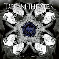 Dream Theater – Lost Not Forgotten Archives: Train of Thought Instrumental Demos (2003)
