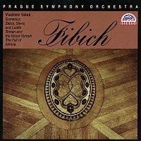 Symfonický orchestr hl.m. Prahy (FOK)/Vladimír Válek – Fibich: Předehry a symfonické básně