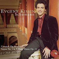Evgeny Kissin, Robert Schumann – Schumann