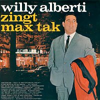 Willy Alberti – Zingt Max Tak