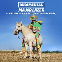 Rudimental, Major Lazer, Anne-Marie, Mr Eazi – Let Me Live (feat. Anne-Marie & Mr Eazi) [Banx & Ranx Remix]