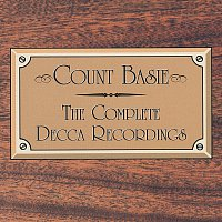 Count Basie – The Complete Decca Recordings