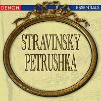 Leningrad Philharmonic Orchestra, Yevgeni Mravinsky – Stravinsky: Petrushka