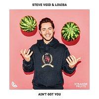 Steve Void, Louisa – Ain't Got You