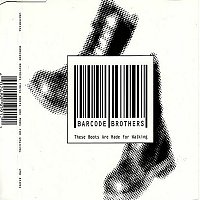 Barcode Brothers – These Boots Are Made For Walking