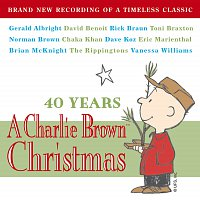 David Benoit – 40 Years:  A Charlie Brown Christmas