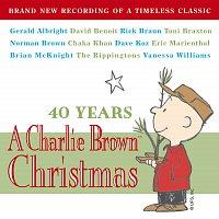David Benoit – 40 Years:  A Charlie Brown Christmas