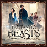 James Newton Howard – Fantastic Beasts and Where to Find Them (Original Motion Picture Soundtrack) [Deluxe Edition]