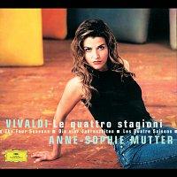 """Anne-Sophie Mutter, Trondheim Soloists – Vivaldi: Le quattro stagioni / Tartini: Sonata in G minor """"Trillo del Diavolo"""""""