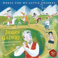 James Galway – James Galway - Music for my Little Friends