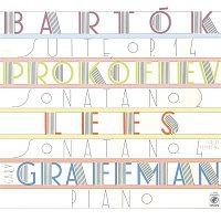Gary Graffman, Béla Bartók – Lees: Sonata No. 4; Bartók: Suite for Piano, Op. 14 (Sz 62); Prokofiev: Sonata No. 2 in D Minor for Piano, Op. 14