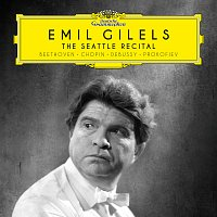 Emil Gilels – The Seattle Recital