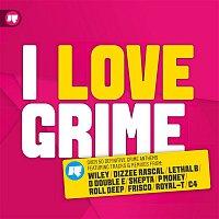 D Double E – I Love Grime