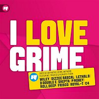 Various Artists.. – I Love Grime